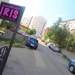 ulica Andrije Peruča 4, Rijeka