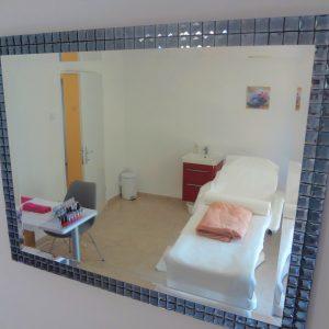 Radna soba - kozmetički salon Rijeka
